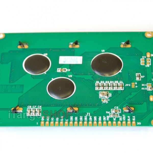 Màn hình LCD 128x64 - Graphic LCD12864