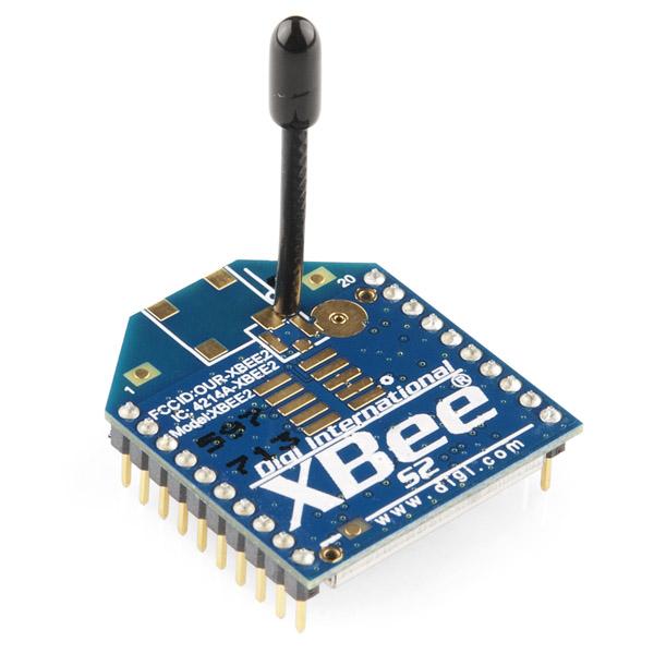 Module Zigbee Xbee Series 2