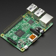 Raspberry Pi 2 Model B - ARMv7 1G RAM