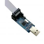 Mạch nạp AVR USB ISP không vỏ bọc
