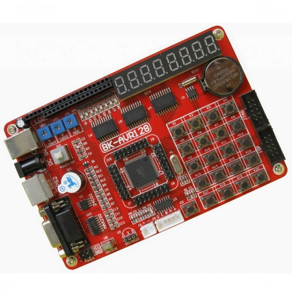 Kit phát triển BK-AVR128