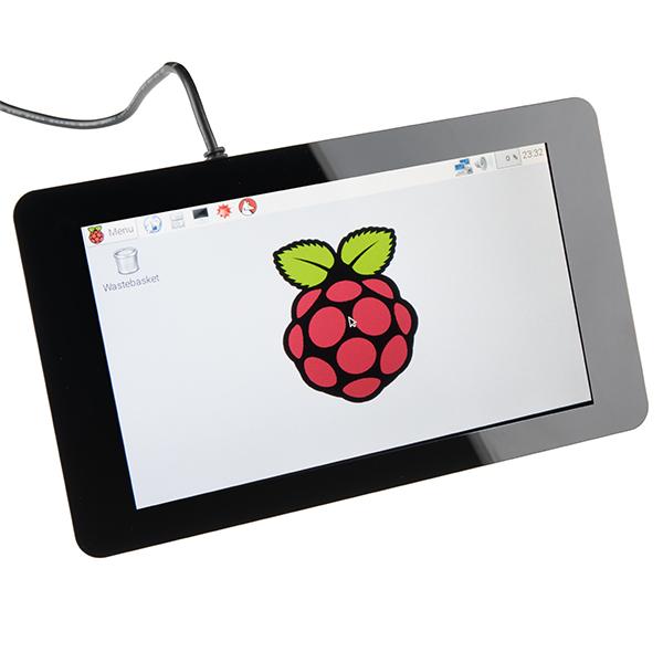 Màn hình cảm ứng Raspberry Pi 7 inch Touch Screen